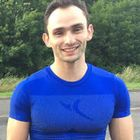 Henry Pitman_Personal Trainer