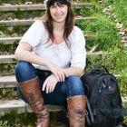 Amanda Glasspell Retouching services