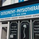 Widnes Alternative Health Clinic
