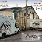 ASD Transport