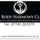 The Body Harmony Clinic