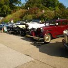 Brooks Vintage Car Hire