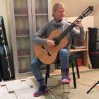 Stafford Classical Guitar