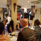 Manjal Indian Restaurant Private Party Venue