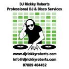 DJ Rickky Roberts