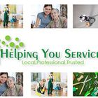 Helping You Services logo