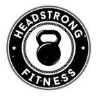 Headstrong Fitness logo