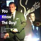 Jack Valentine as Frank Sinatra & The Rat Pack