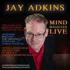Jay Adkins Mind Magician