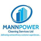 Mannpower Cleaning Services Ltd