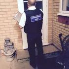 Enforcement Bailiffs Ltd