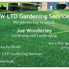 JW LTD Gardening Services
