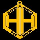 Hound Hikers logo
