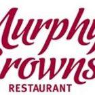 MURPHY BROWNS RESTAURANT