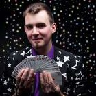 George Speirs - Magician