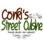 Corkis Street Cuisine