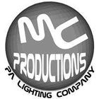 Mcproductions (Nottingham) Limited