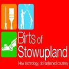 Birts of Stowupland