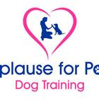 Applause for Paws Dog Training