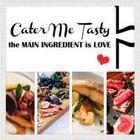 Cater Me Tasty logo