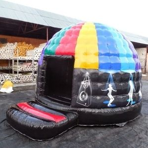 Photo by A-class Inflatables