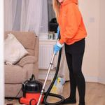 A1 CLEANING UK LTD profile image.