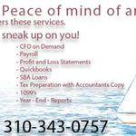 Accounting Breeze, LLC profile image.