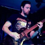 Adam Hooton Guitar Tuition profile image.