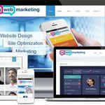 AG Web Marketing profile image.