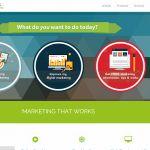 Agile Marketing Agency Ltd profile image.