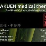 AKUEN Medical Therapies profile image.