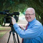 Alan Johnston Videography profile image.