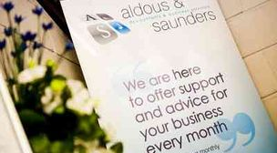 Photo by Aldous & Saunders Accountants and Business Advisors