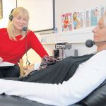 Alison Bird Clinical Hypnotherapy North Wales profile image.