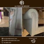 All Furniture Services Repair Restoration Upholstery Couch Disassembly profile image.