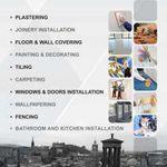 Alpha Business Contractors Ltd profile image.