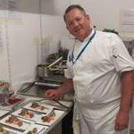 Amici Catering Co Ltd profile image.