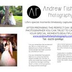 Andrew Fisher Photography profile image.