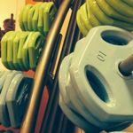 Arena Health & Fitness Club profile image.