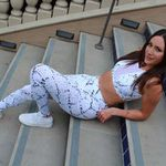 Arlena Fitness  profile image.
