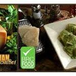 Armanino foods profile image.