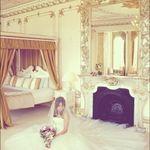 Artisan wedding profile image.