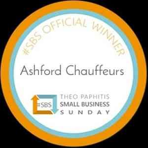 Photo by Ashford Chauffeurs