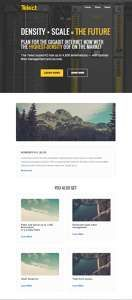 ATOM Design Studio profile image.