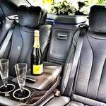 Aura Wedding Cars profile image.