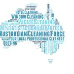 Australian Cleaning Force profile image.