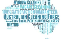 Photo by Australian Cleaning Force