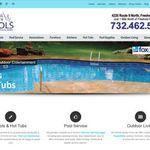 AVM Internet Solutions profile image.