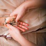 Ayurvedic Yoga Massage UK profile image.