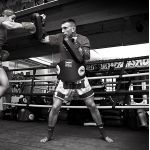 Verwood Boxing & Fitness profile image.